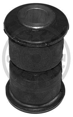 Coussinet de palier, ressort à lames - OPTIMAL - F8-5779