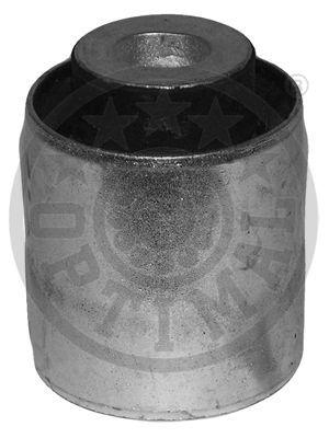 Suspension, corps de l'essieu - OPTIMAL - F8-5911
