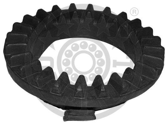 Appareil d'appui à balancier, butée simple /jambe élast - OPTIMAL - F8-5956
