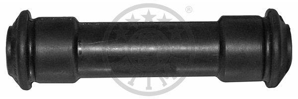 Coussinet de palier, ressort à lames - OPTIMAL - F8-5979
