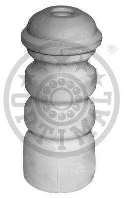 Butée élastique, suspension - OPTIMAL - F8-6006