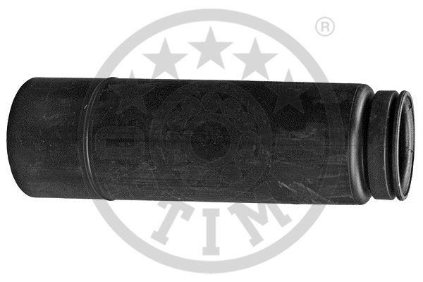 Bouchon de protection/soufflet, amortisseur - OPTIMAL - F8-6045