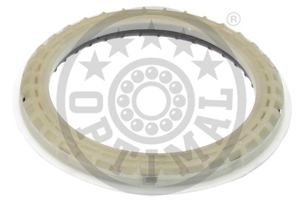 Appareil d'appui à balancier, butée simple /jambe élast - OPTIMAL - F8-6262