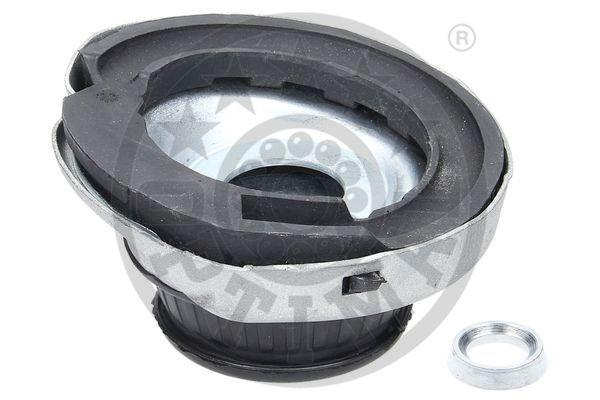 Butée simple de jambe élastique - OPTIMAL - F8-6353