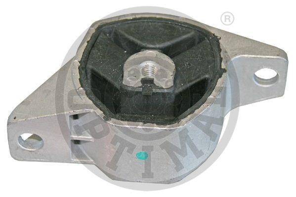 Suspension, boîte de vitesse manuelle - OPTIMAL - F8-6471