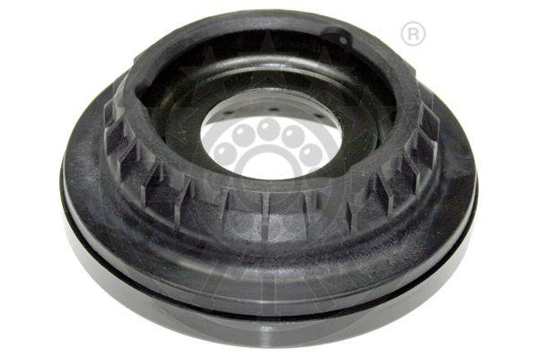 Appareil d'appui à balancier, butée simple /jambe élast - OPTIMAL - F8-6510