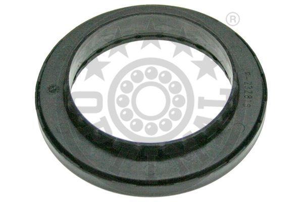 Appareil d'appui à balancier, butée simple /jambe élast - OPTIMAL - F8-6511