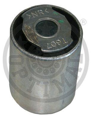 Coussinet de palier, ressort à lames - OPTIMAL - F8-6603