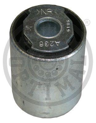 Coussinet de palier, ressort à lames - OPTIMAL - F8-6604