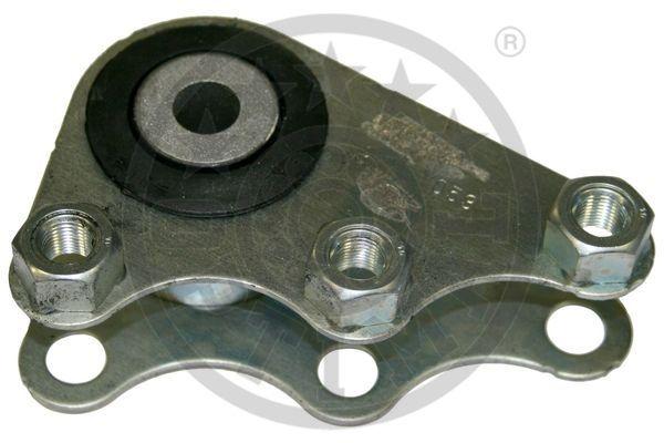 Support moteur - OPTIMAL - F8-6614