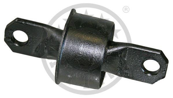 Suspension, corps de l'essieu - OPTIMAL - F8-6638