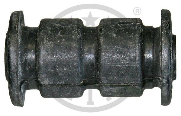 Suspension, corps de l'essieu - OPTIMAL - F8-6685