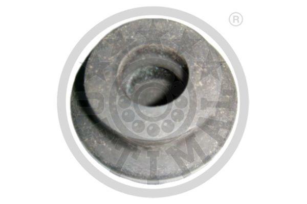 Butée élastique, suspension du moteur - OPTIMAL - F8-6758