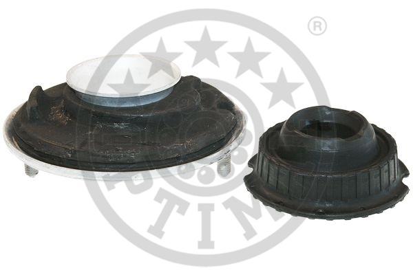 Kit de réparation, palier de la jambe de suspension - OPTIMAL - F8-7097