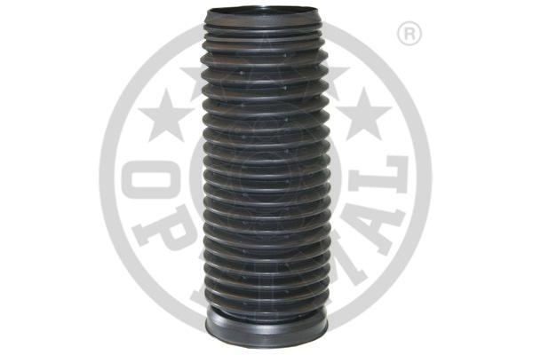 Bouchon de protection/soufflet, amortisseur - OPTIMAL - F8-7132