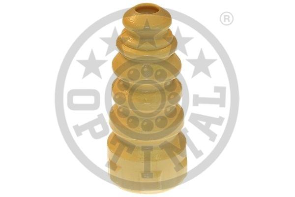 Butée élastique, suspension - OPTIMAL - F8-7140