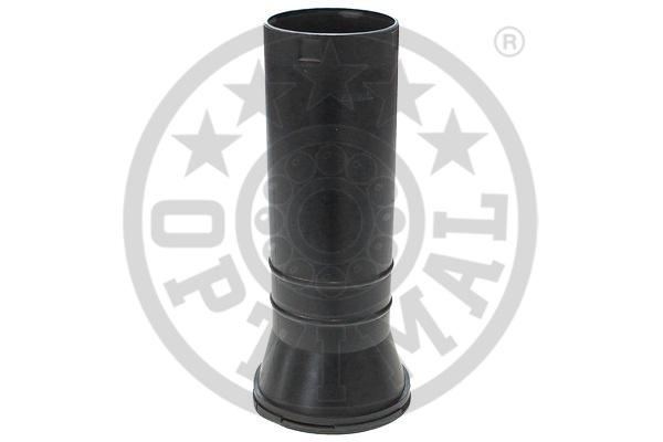 Bouchon de protection/soufflet, amortisseur - OPTIMAL - F8-7160