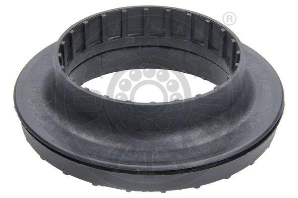 Appareil d'appui à balancier, butée simple /jambe élast - OPTIMAL - F8-7172