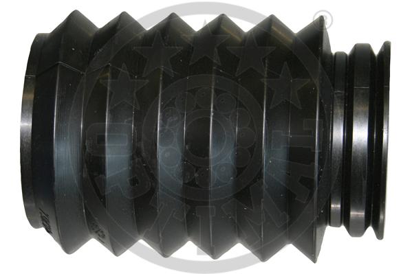 Bouchon de protection/soufflet, amortisseur - OPTIMAL - F8-7336