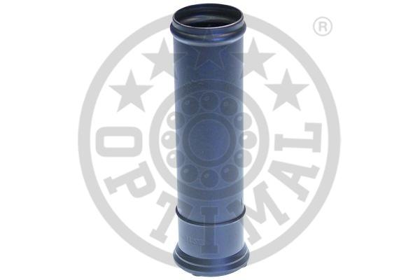 Bouchon de protection/soufflet, amortisseur - OPTIMAL - F8-7338