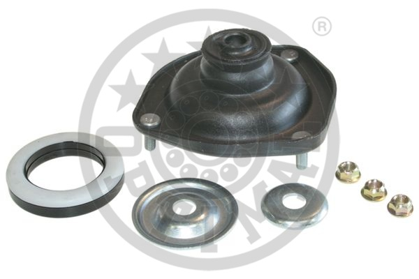 Kit de réparation, palier de la jambe de suspension - OPTIMAL - F8-7356