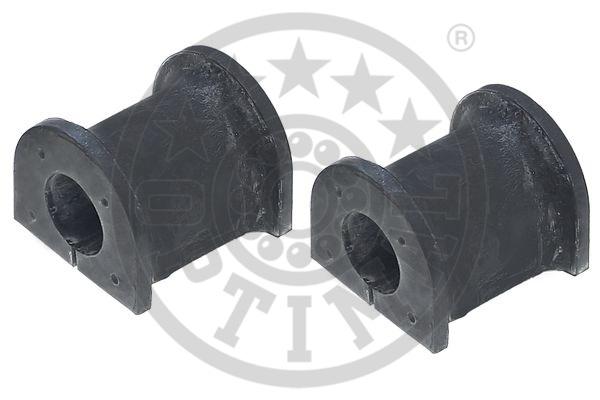 Suspension, stabilisateur - OPTIMAL - F8-7387