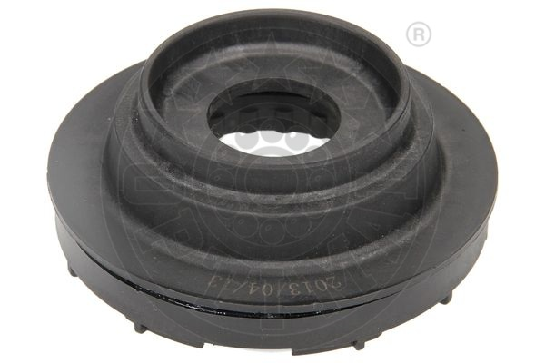 Appareil d'appui à balancier, butée simple /jambe élast - OPTIMAL - F8-7433