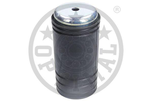 Bouchon de protection/soufflet, amortisseur - OPTIMAL - F8-7487
