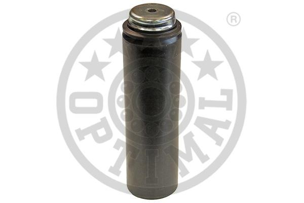 Bouchon de protection/soufflet, amortisseur - OPTIMAL - F8-7592