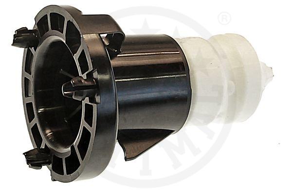 Butée élastique, suspension - OPTIMAL - F8-7596