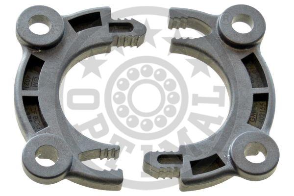 Kit d'assemblage, amortisseurs - OPTIMAL - F8-7625