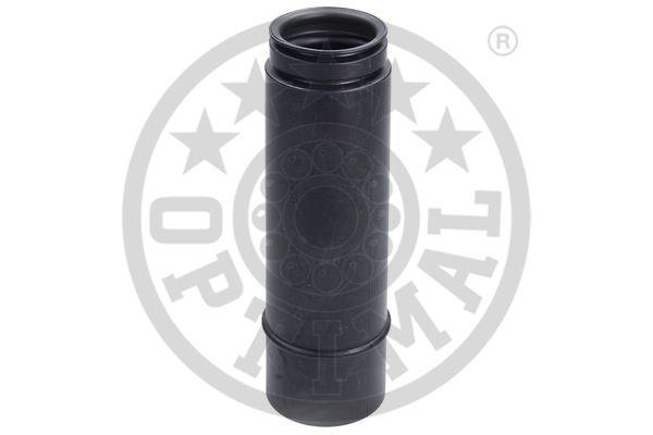 Bouchon de protection/soufflet, amortisseur - OPTIMAL - F8-7627