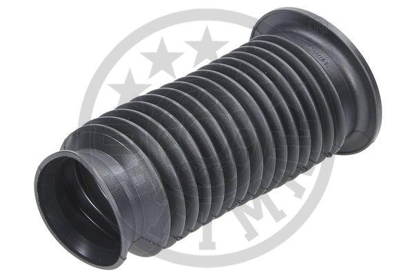 Bouchon de protection/soufflet, amortisseur - OPTIMAL - F8-7663