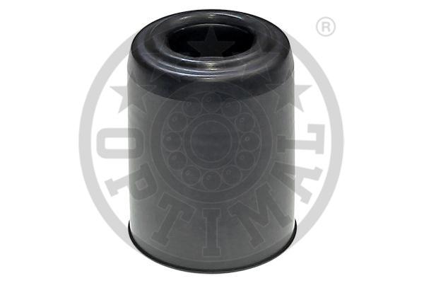 Bouchon de protection/soufflet, amortisseur - OPTIMAL - F8-7681