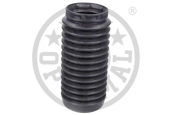 Bouchon de protection/soufflet, amortisseur - OPTIMAL - F8-7683