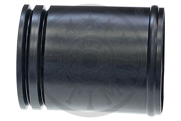 Bouchon de protection/soufflet, amortisseur - OPTIMAL - F8-7685