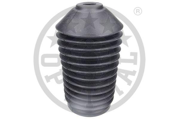 Bouchon de protection/soufflet, amortisseur - OPTIMAL - F8-7688