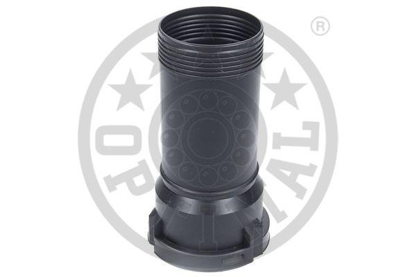 Bouchon de protection/soufflet, amortisseur - OPTIMAL - F8-7728