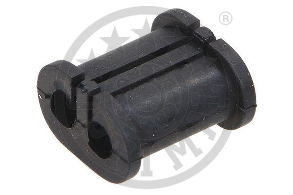 Support, conduite de frein - OPTIMAL - F8-7759