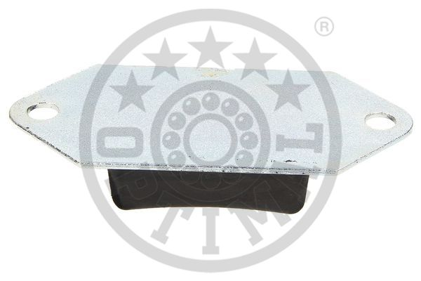 Butée élastique, suspension - OPTIMAL - F8-7762