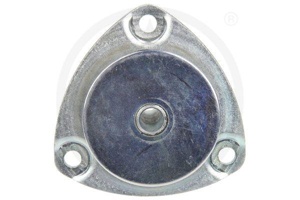 Butée élastique, cabine - OPTIMAL - F8-7777
