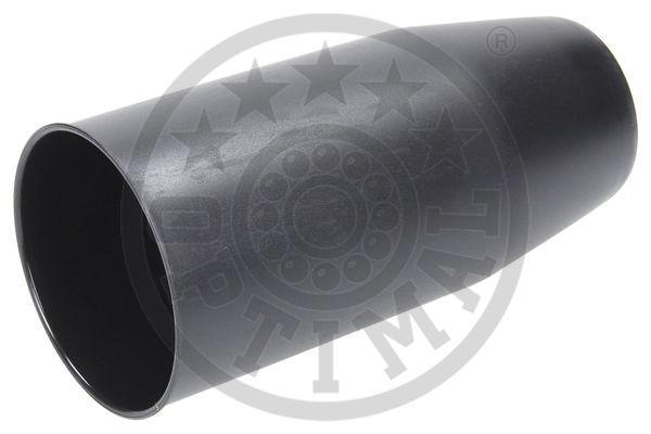 Bouchon de protection/soufflet, amortisseur - OPTIMAL - F8-7802