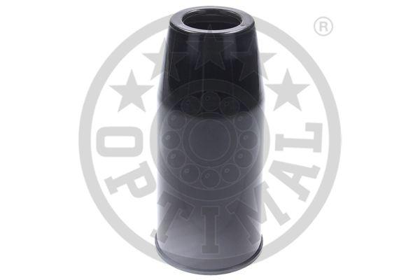 Bouchon de protection/soufflet, amortisseur - OPTIMAL - F8-7813