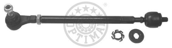 Barre de connexion - OPTIMAL - G0-018