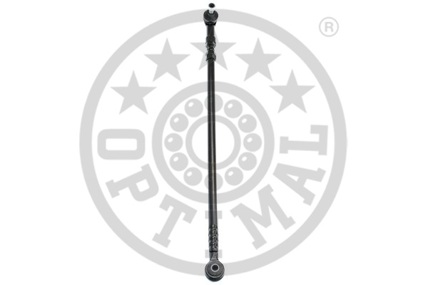 Barre de connexion - OPTIMAL - G0-061