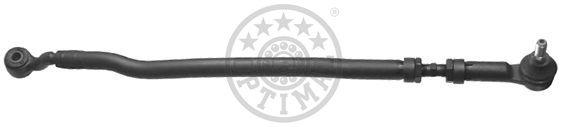 Barre de connexion - OPTIMAL - G0-062