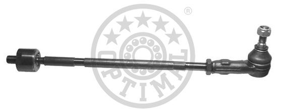 Barre de connexion - OPTIMAL - G0-531