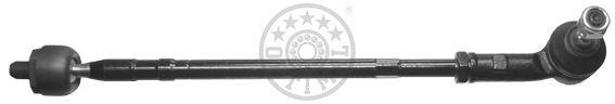 Barre de connexion - OPTIMAL - G0-537