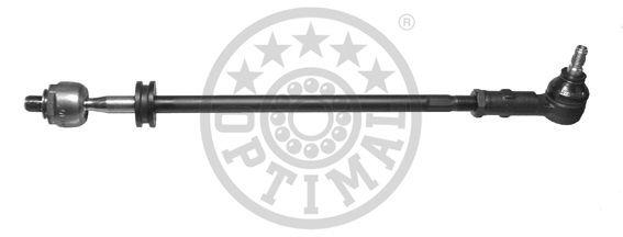 Barre de connexion - OPTIMAL - G0-538