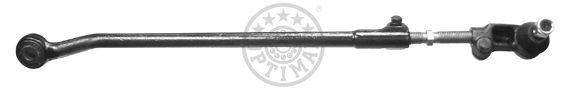 Barre de connexion - OPTIMAL - G0-544